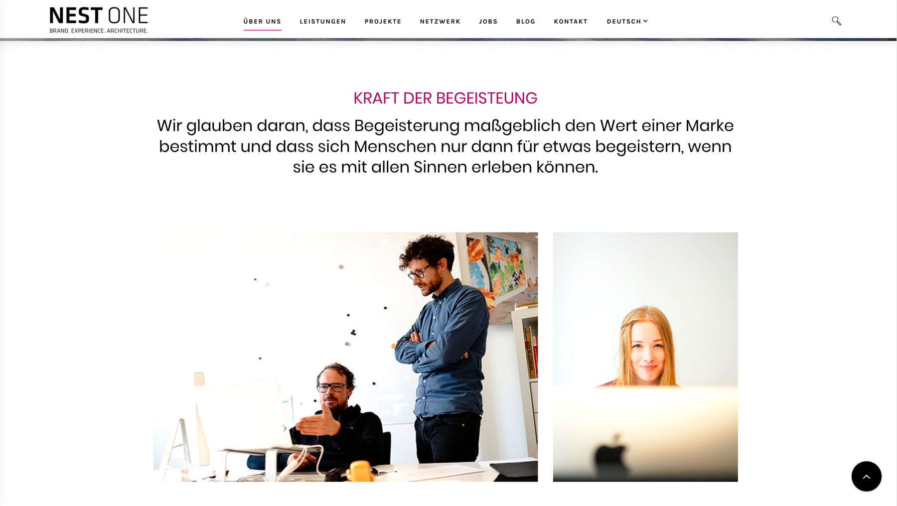 Webagentur Hamburg