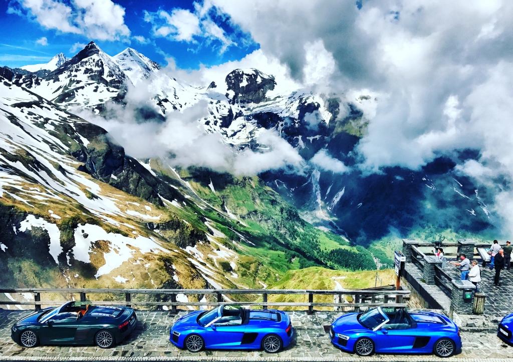 Audi Sport Alps
